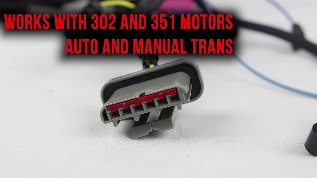 ford 302 wiring harness standalone tdz 75sd ford 5 0 speed density harness ron francis wiring  tdz 75sd ford 5 0 speed density harness