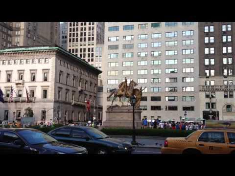 Heat Watch In NYC