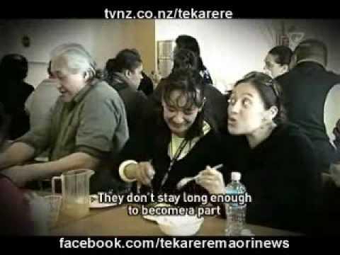 Hera Gibson started teaching Kohanga Reo 19 years ago