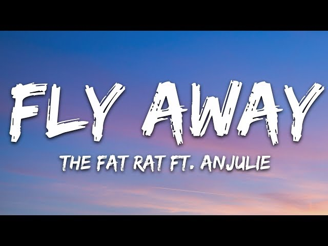 Fly Away Mp3 Download 320kbps