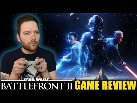 Download Youtube: Star Wars: Battlefront II - Game Review