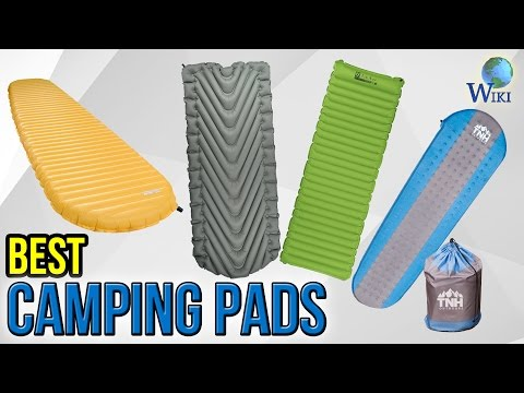 10-best-camping-pads-2017