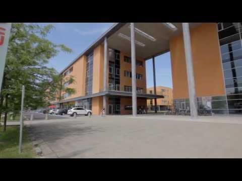 10 Jahre Forschung & Entwicklung | FH OÖ Research Center Linz