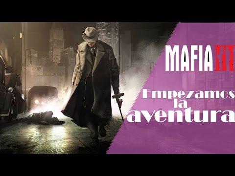 MAFIA 3|| EMPEZAMOS LA AVENTURA|| PS4
