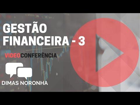 Gestão Financeira - Módulo 3