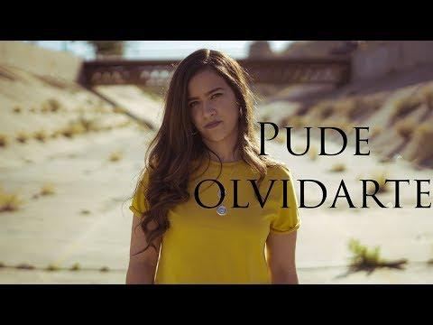 Pude Olvidarte - Natalia Aguilar / Alta Consigna