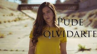 Pude Olvidarte - Natalia Aguilar / Alta Consigna thumbnail