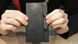 Ударопрочный чехол для телефона своими руками (subtitles available)
