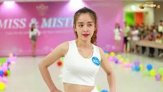 Ngày hội Samsung 2017 - Bán kết Miss and Mister SEVT