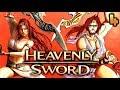 DU STYLE... CA AVAIT DU STYLE !!! -Heavenly Sword- Ep.4 avec Bob Lennon