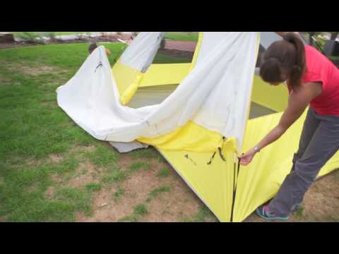 Ozark Trail 6-Person Dome Tent & Ozark Trail 6-Person Dome Tent - YouTube