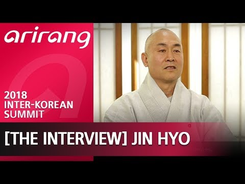 [The Interview] Jin Hyo, Secretary General of Office for the Promotion of National Unity Jogye Order