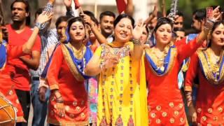 Sukh Rakhi Sukh Daatiye Punjabi Devi Bhajan By Amrita Virk [Full HD Song] I Banja Naukar Daati Da