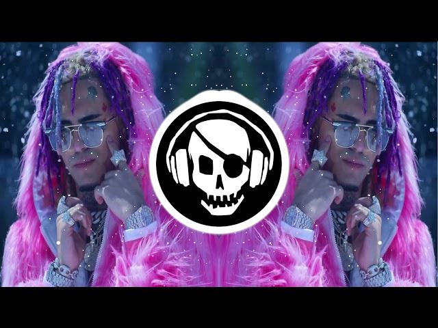 Lil Pump - ESSKEETIT (Bass B00sted)