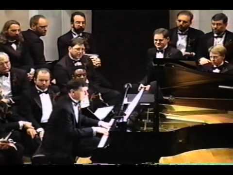 Doug McGrath  Piano Solo  We Three Kings