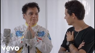 Juan Gabriel - Yo Te Recuerdo ft. Marc Anthony