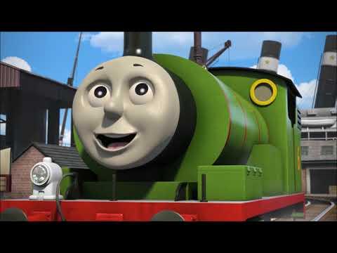 Little Engines MV 2 (CGI VERSION)