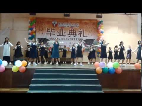 Sjk C Tun Tan Cheng Lock Convocation 2014 Youtube