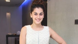 I took 2 months to say yes to Kanchana 2 - Taapsee | Galatta Tamil