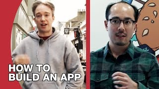 Making An App Is A Terrible Idea, But Here's How You Can Do It