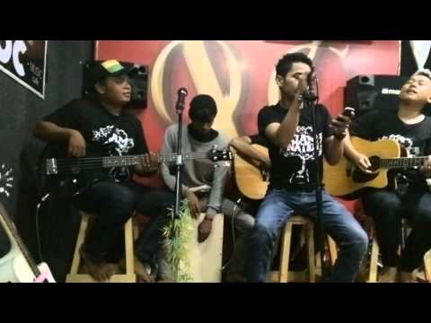 Ku Harus Pergi - Jamrud (Live Cover)