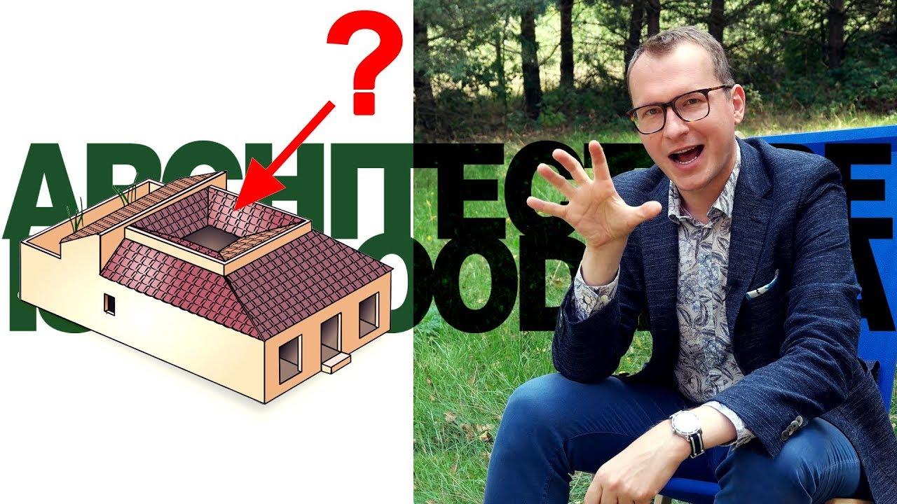 Najlepszy dom na upalne lato | Architecture is a good idea