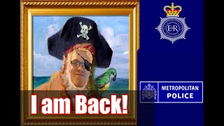Iamrome Gaming back-Roblox-Metropolitan Police Service!