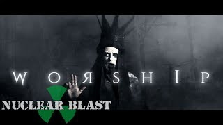 ELUVEITIE - Worship [feat. Randy Blythe] (OFFICIAL LYRIC VIDEO)