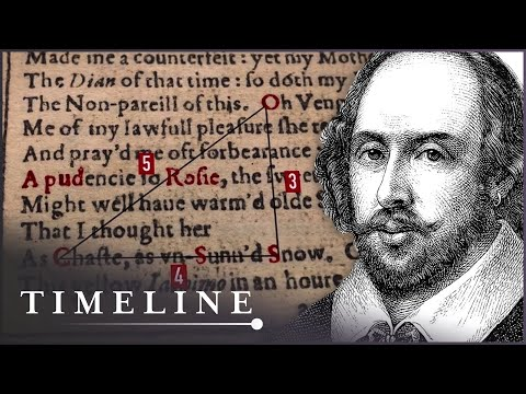 Cracking The Shakespeare Code: Part Three (Conspiracy Documentary) | Timeline