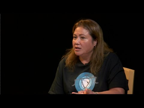 Excerpt from First Friday episode on the DOI, Na'i Aupuni and Federal Recog