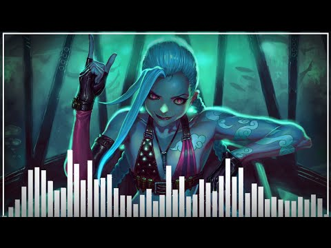 Best Songs for Playing League of Legends...