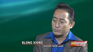 SUAB HMONG E-NEWS: Blong Xiong, Singer from Laos