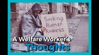What A Welfare Worker Thinks About Andrew Yang's Freedom Dividend