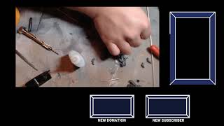 How to Magnetize Ruḃric Marine