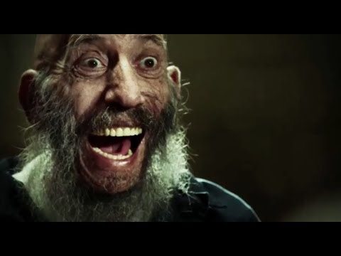 SHROOM - Rob Zombie's 3 From Hell Movie Trailer