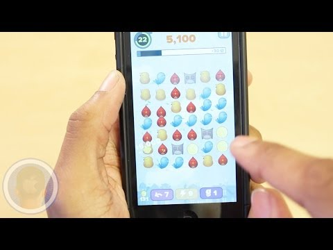 Burds Brings Puzzling Fun Amongst Fowl App Store Releases [Video Review]