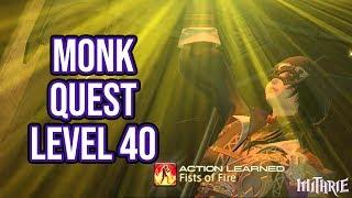 Ffxiv 2.1 0184 Monk Quest Level 40