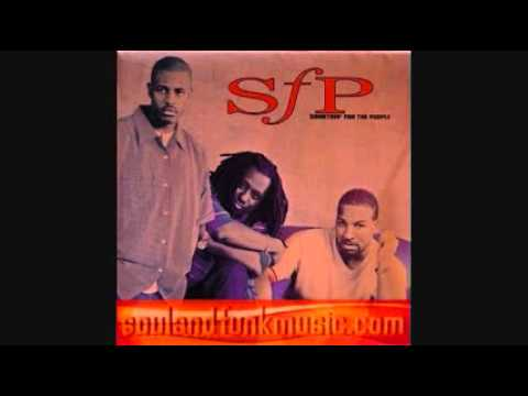Something For The People-My Love Is The Shhh (1997)