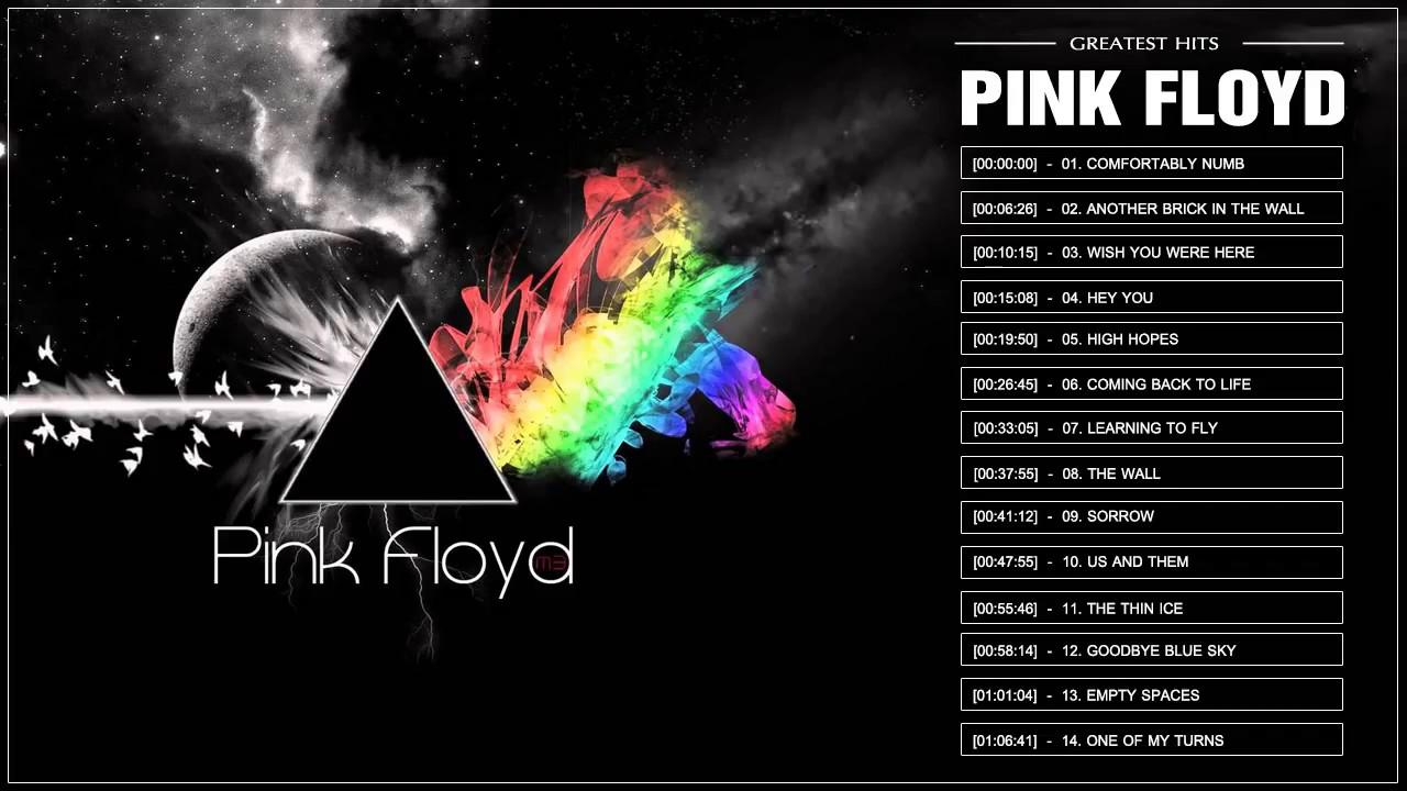 Albums: Pink Floyd Greatest Hits Full Album 2017 Top 30 Best Songs