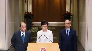 """【刘梦熊: 香港和澳门的比较就是""""公民""""和""""顺民""""的比较】12/18 #时事大家谈 #精彩点评"""