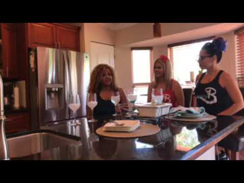 Company B Music - In the Kitchen with Company B Labor day 2017