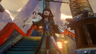 Disney Infinity - Pirates - Part 8