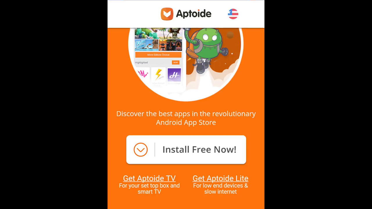 free download aptoide for iphone