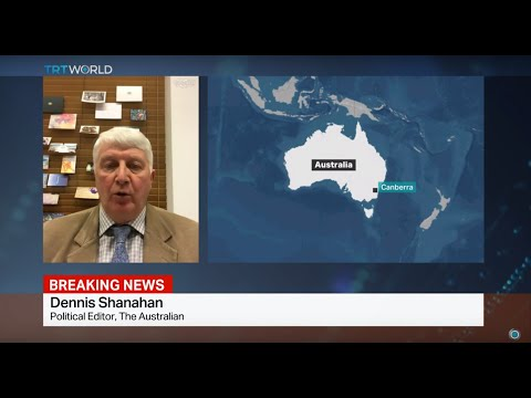 Interview with political editor Dennis Shanahan on Brexit