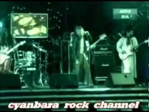 Jinbara - Farhana Live