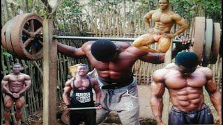 Pasión por los Hierros en África