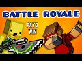 [NEW] PIXEL GUN 3D BATTLE ROYALE IS PAY 2 WIN (16.1.0)