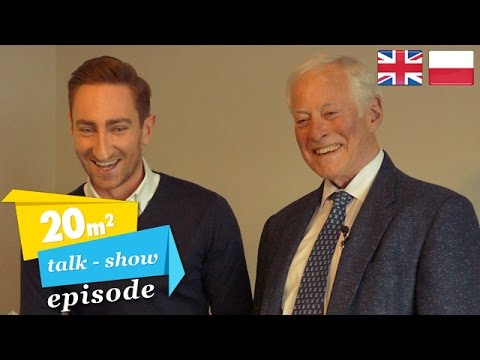 (ENG/PL) Brian Tracy, 20m2 talk-show, episode 159