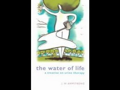The Water Of Life Book
