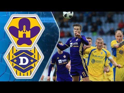 23. krog: Maribor - Domžale 1:2 ; Prva liga Telekom Slovenije 2017/2018